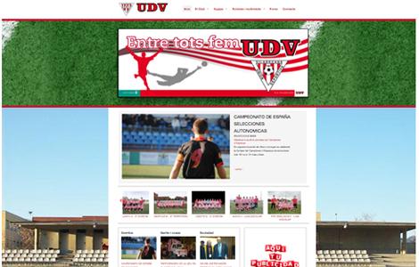 Unión Deportiva Viladecans