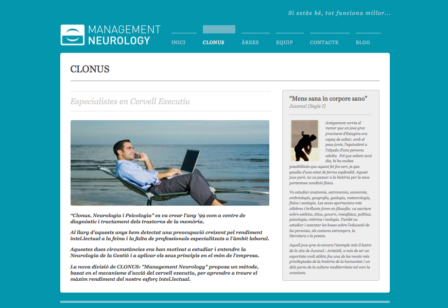 managementneurology.com