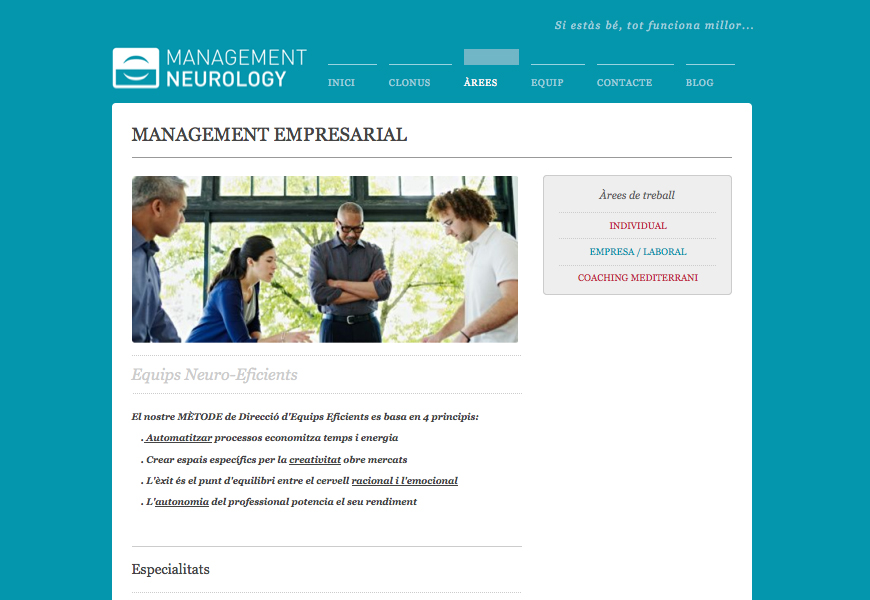 managementneurology.com